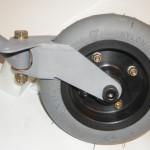 tailwheel assembly