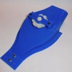 vent blue white