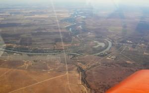 Murray river Morgan