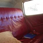 Stinson seat