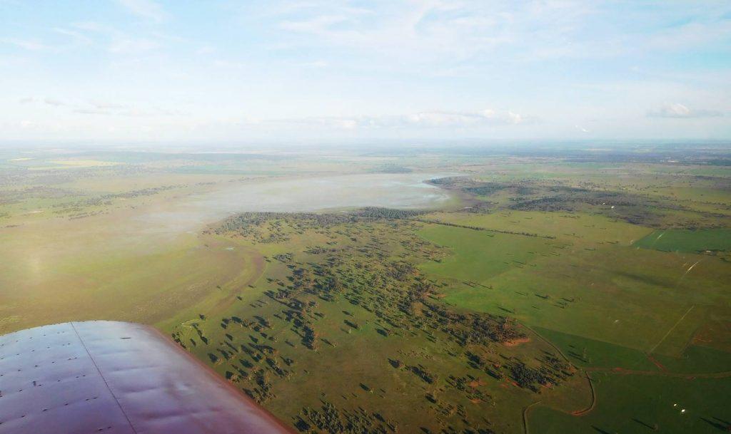Lake Narrandera